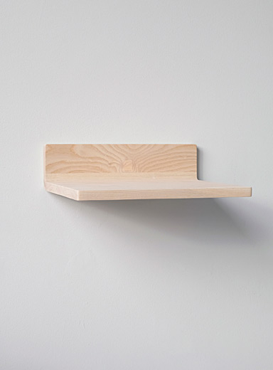 Fold floating table