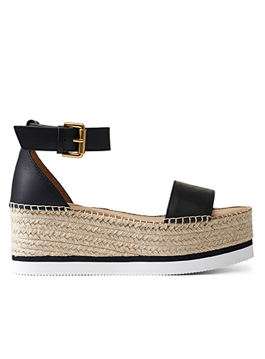 Glyn wedge sandals