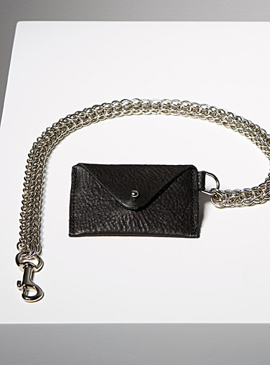 Chain Stephanie wallet