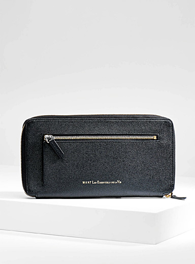 Liberty travel wallet