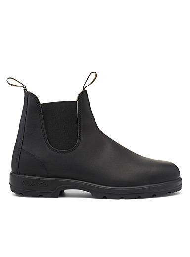 Blundstone Black 558 Chelsea boots  Men for men