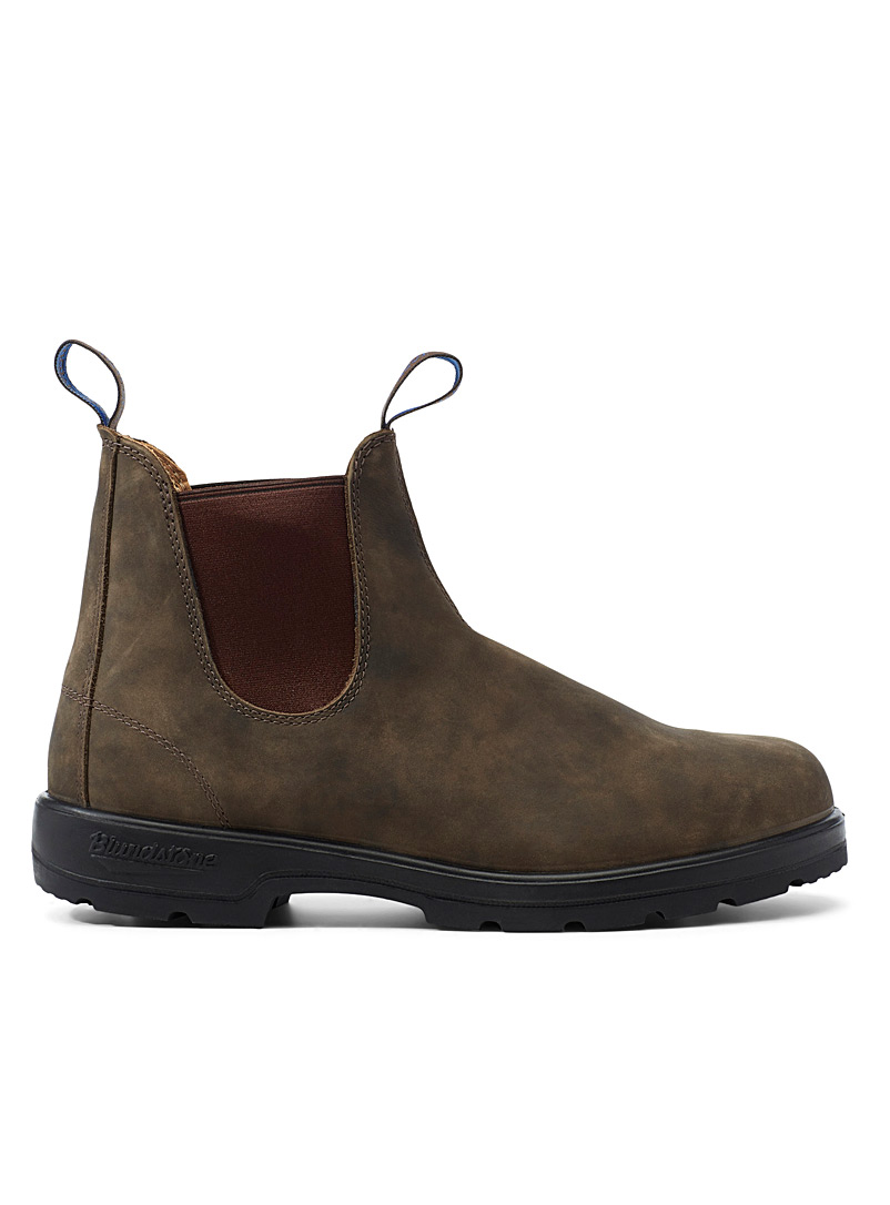 Blundstone Brown 584 Chelsea boots  Men for men