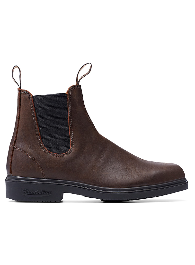 Blundstone Dark Brown 2029 Chelsea boots  Men for men