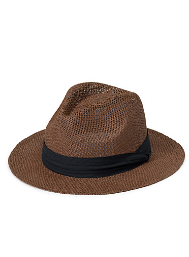 Adventurer Panama hat