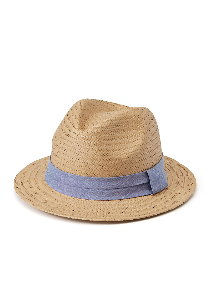 chambray-ribbon-panama-hat