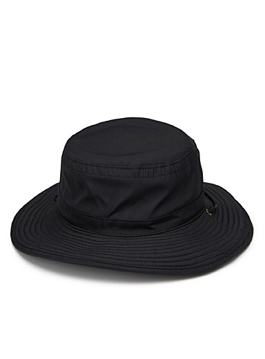 Explorer bucket hat