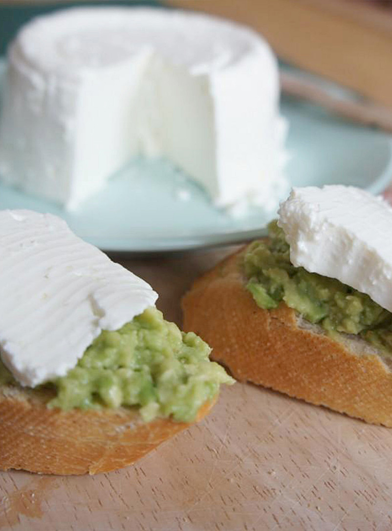 U MAIN Assorted Queso blanco and ricotta making kit