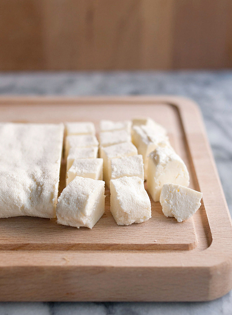 Paneer and mozzarella making kit - U MAIN - Assorted