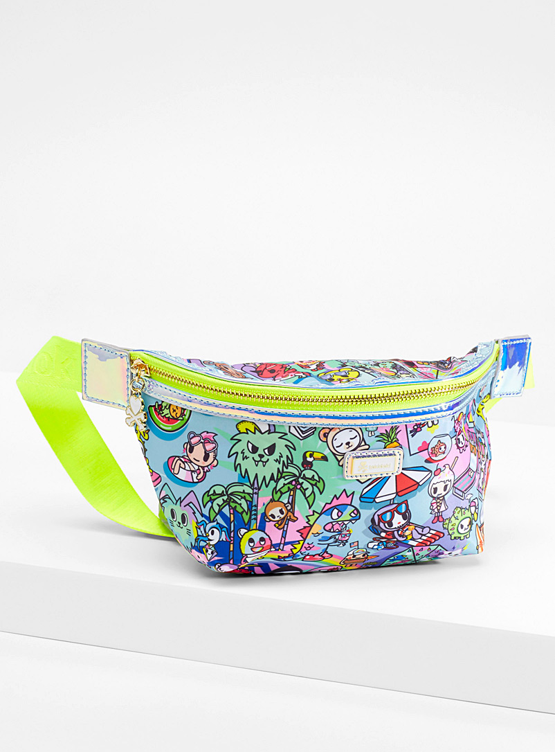 Pool Party waist bag - Belt Bags - Assorted