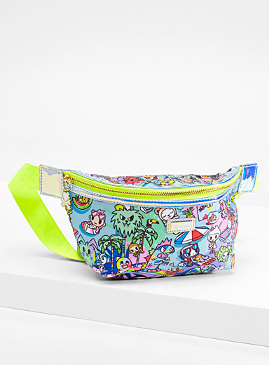 Pool Party waist bag