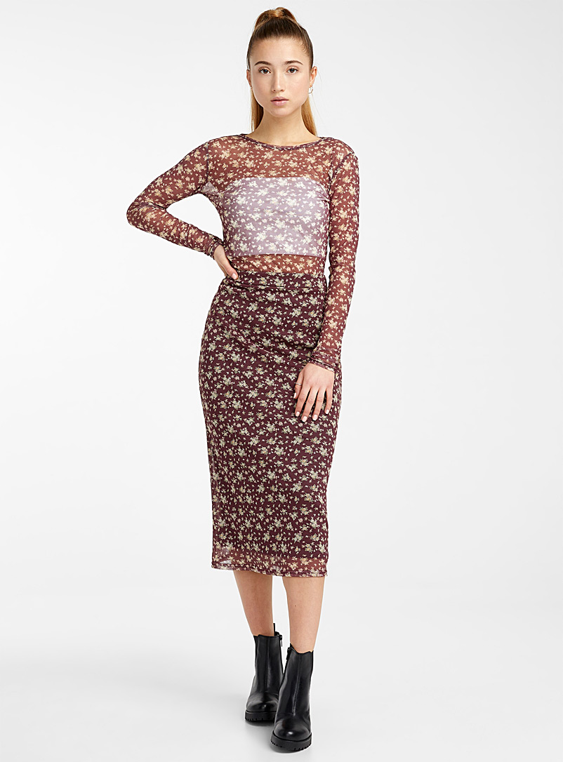 printed-fitted-mesh-skirt
