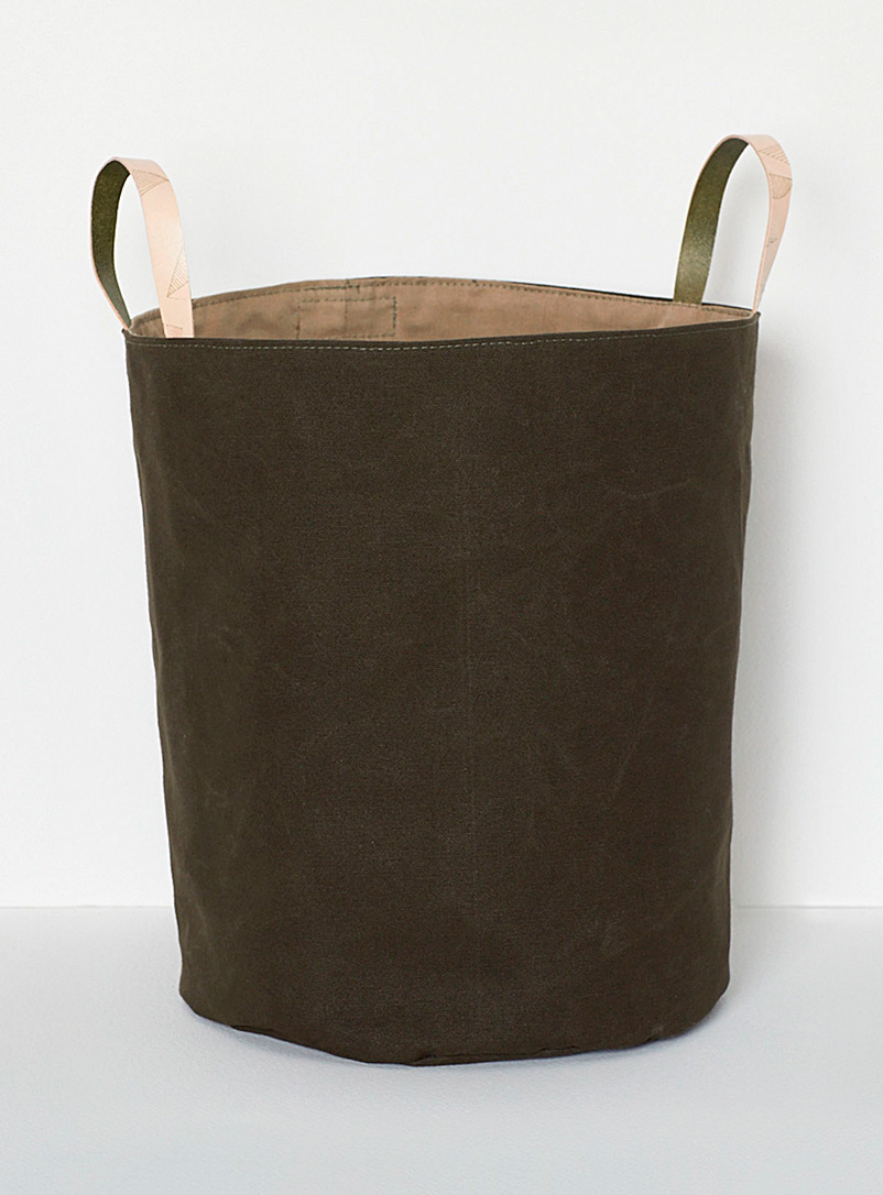 Noujica Green Reversible planter