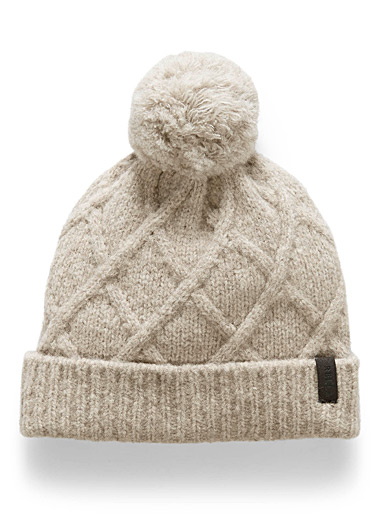 Accross tuque