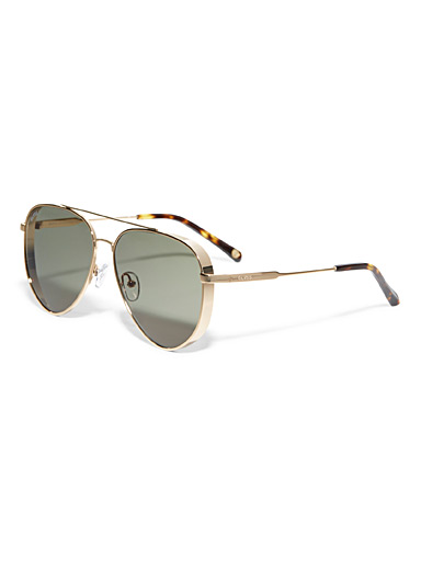 Hot Shot aviator sunglasses