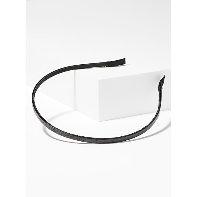 thin-faux-leather-headband