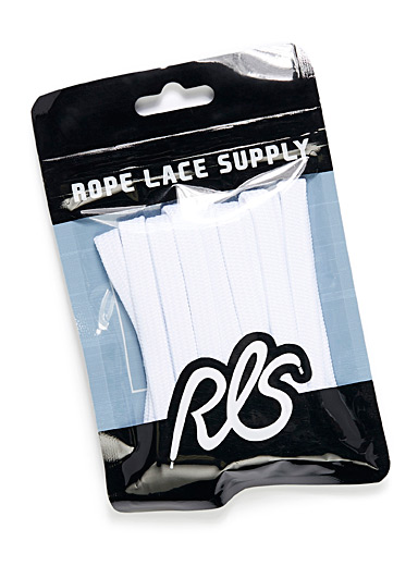 Flat laces <br>Set of 2