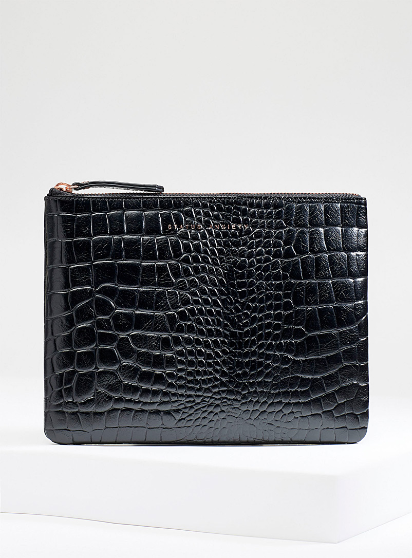 fake-it-faux-croc-clutch