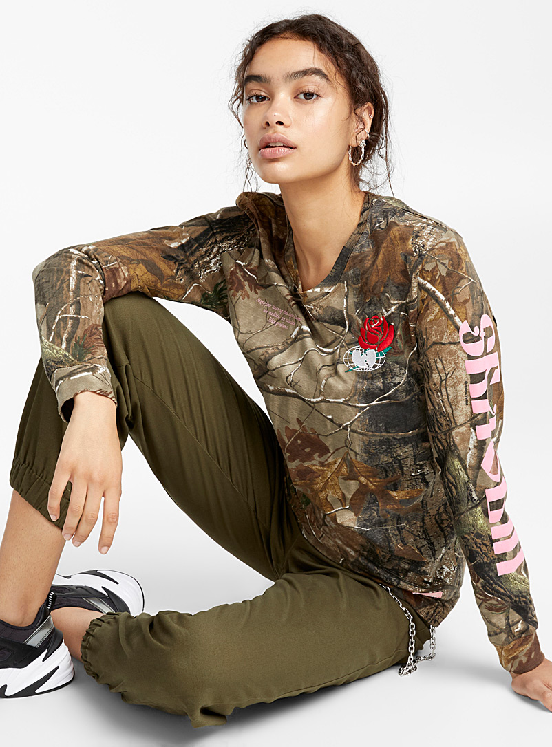 le-t-shirt-foret-camouflage
