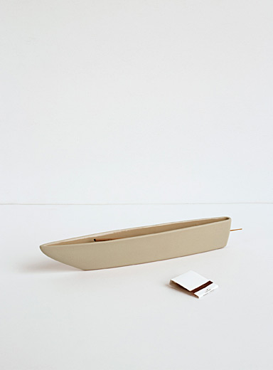Drift incense holder