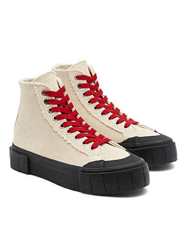 Bagger 2 High sneakers