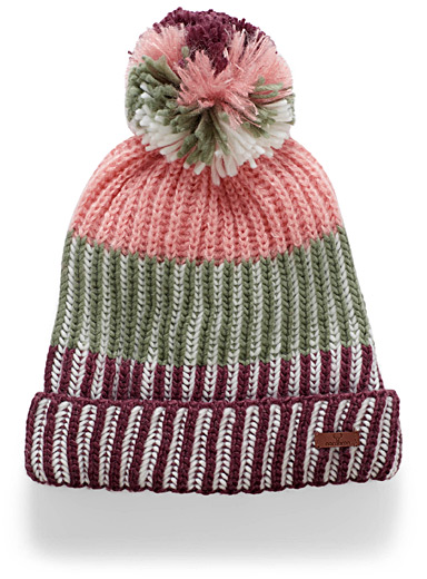 Armel soft knit tuque