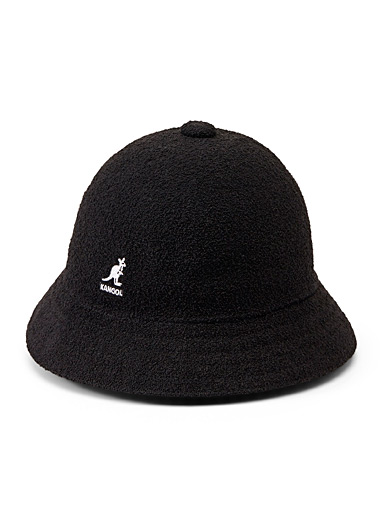 Bermuda Casual terry bucket hat