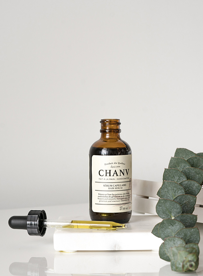 Chanv Cream Beige Hair serum