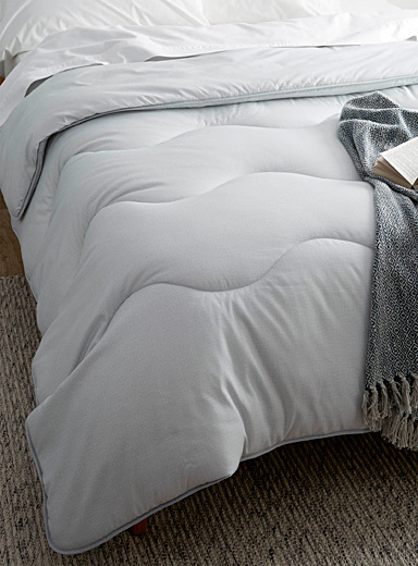 Night Owl duvet <br>Washable eco-friendly