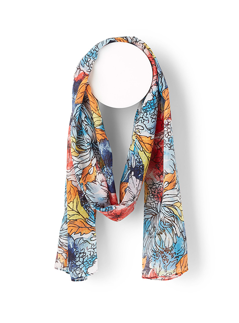 indian-ink-floral-scarf