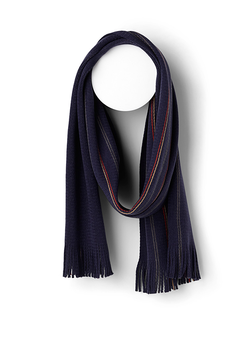 thin-stripe-reversible-scarf