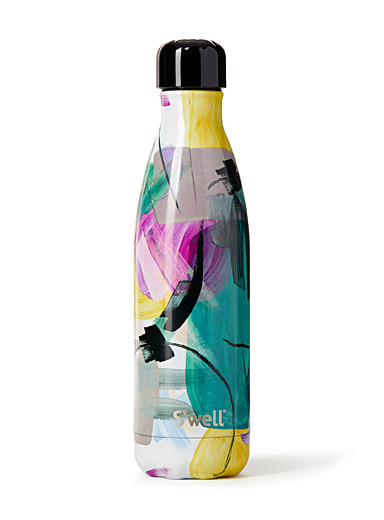 Brush Strokes bottle