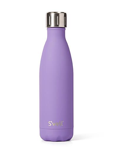 Sports Cap purple bottle