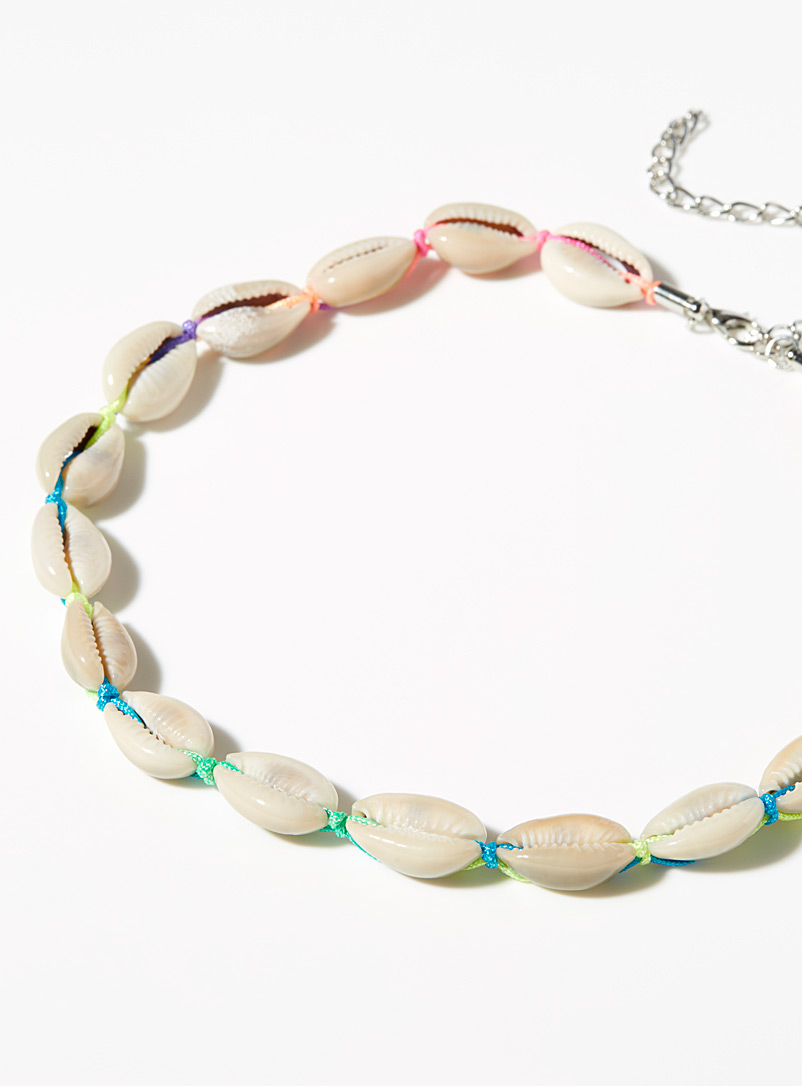 seashell-necklace