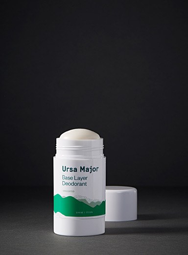 Base Layer baking soda-free deodorant