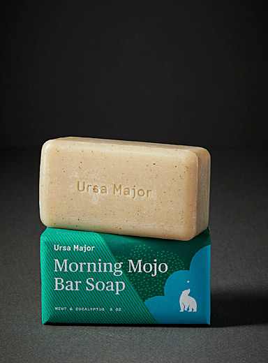 Le savon Morning Mojo