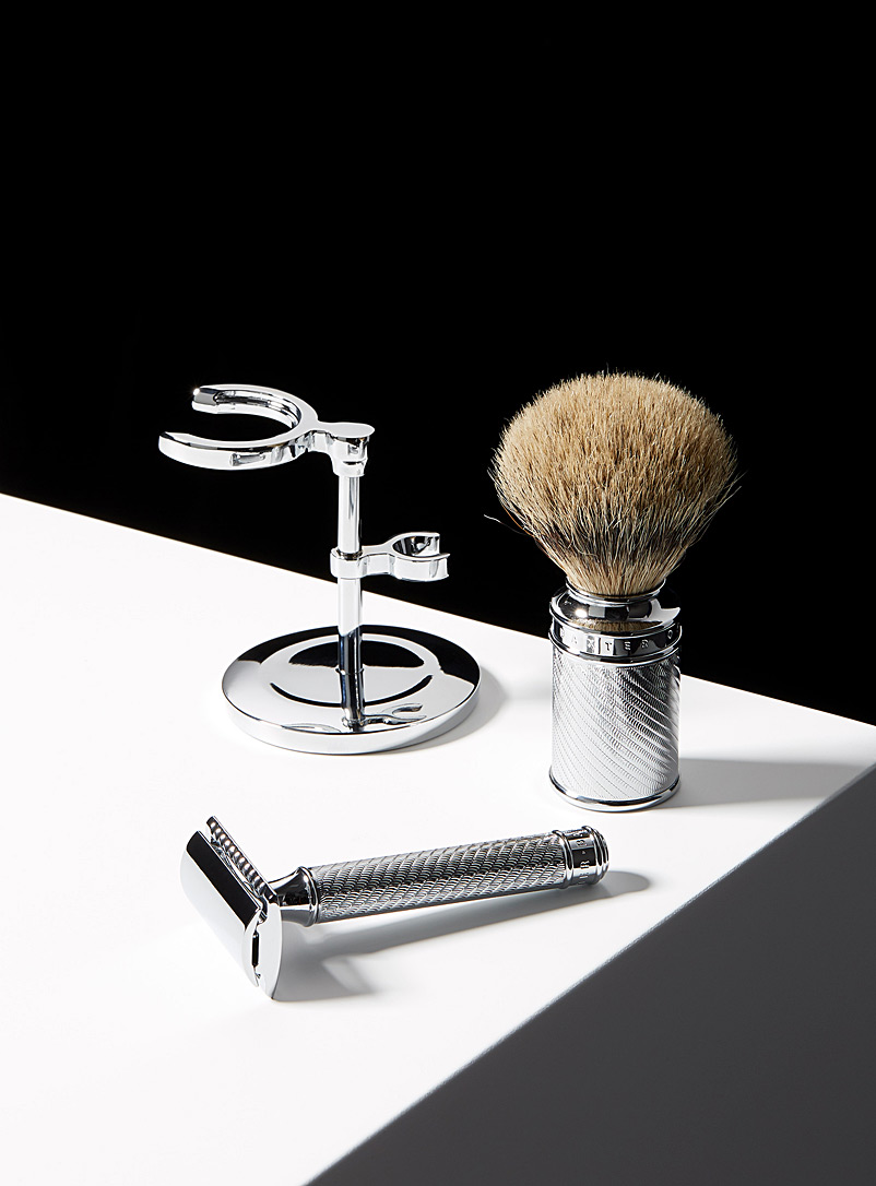 Safety shaving set - Safety Razors