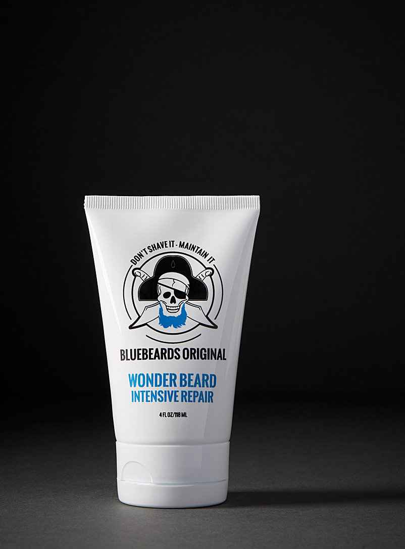Le revitalisant à barbe Wonder Beard