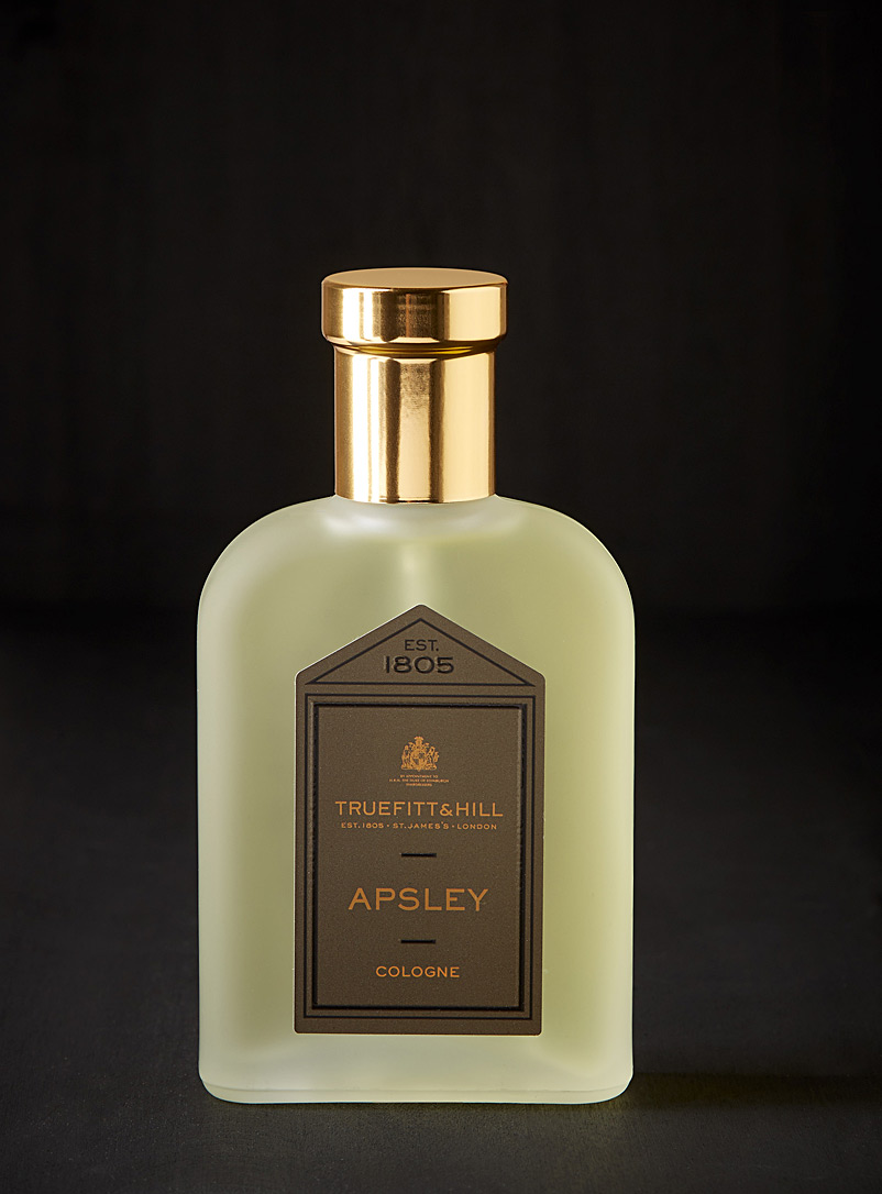 Apsley cologne - Deodorants & Fragrances - Grey