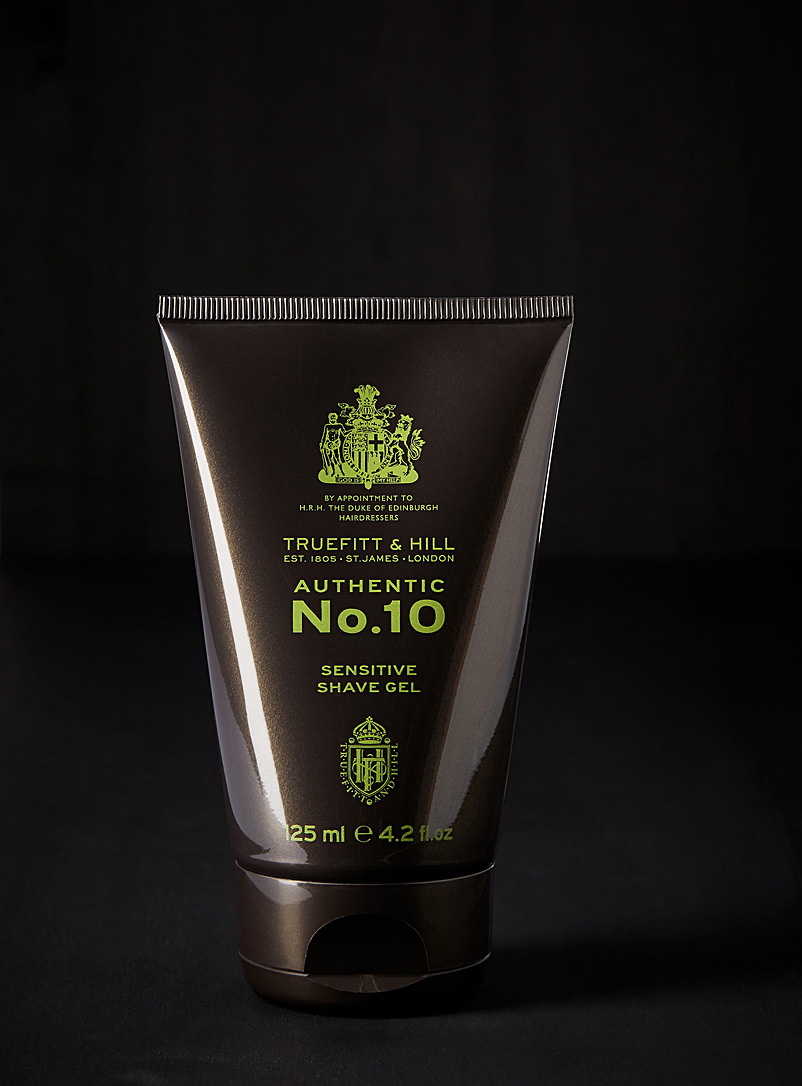 no-10-sensitive-shave-gel