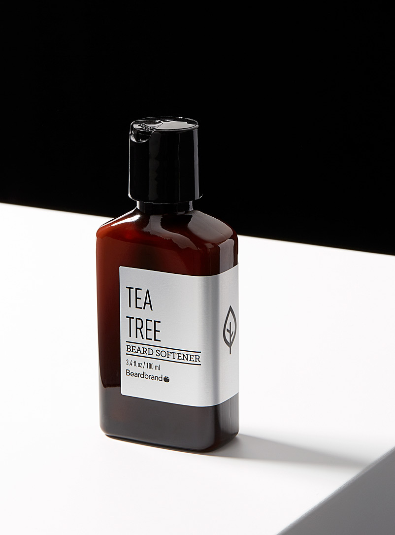 Beardbrand: Le revitalisant à barbe Tea tree Assorti pour homme