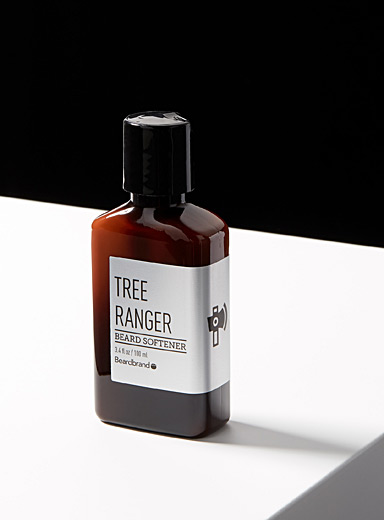 Tree Ranger beard conditioner