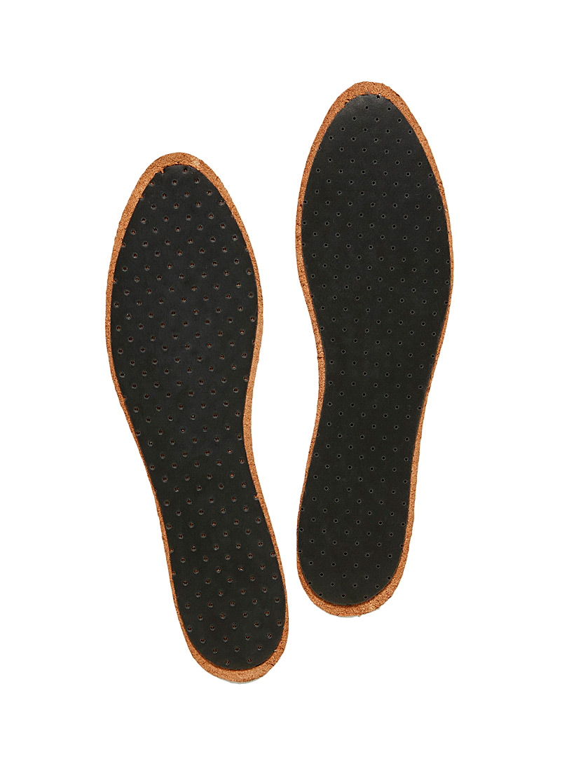 Genuine leather insole - Accessories & Shoe Care - Cream Beige