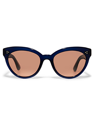 Roella cat-eye sunglasses