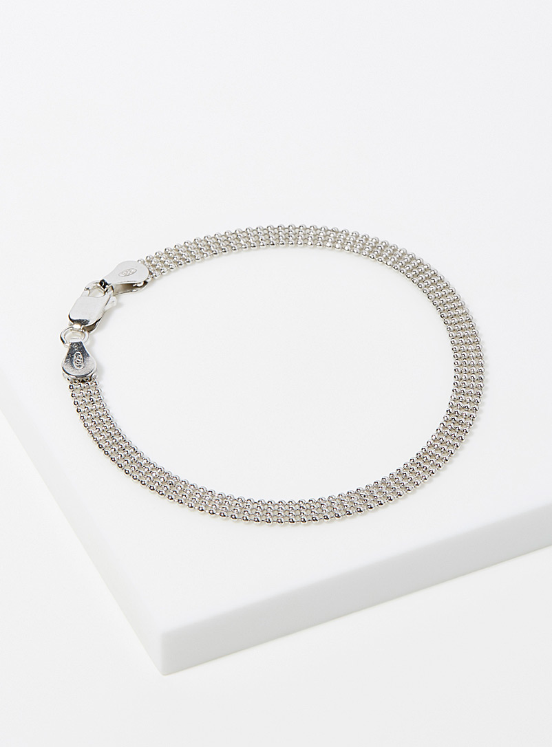 bubble-link-chain-bracelet