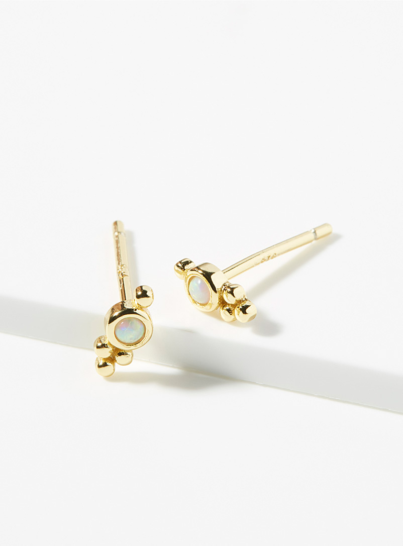 Les Stella earrings