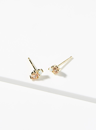 Les Ophélie earrings