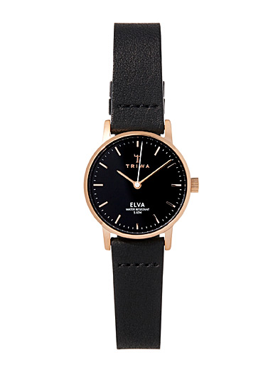 Rose Elva watch