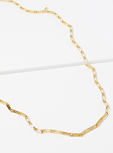 Signore necklace