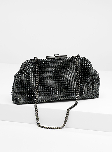 Adaline clutch bag