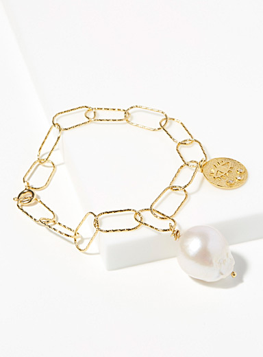 Kressida Lost Sea bracelet